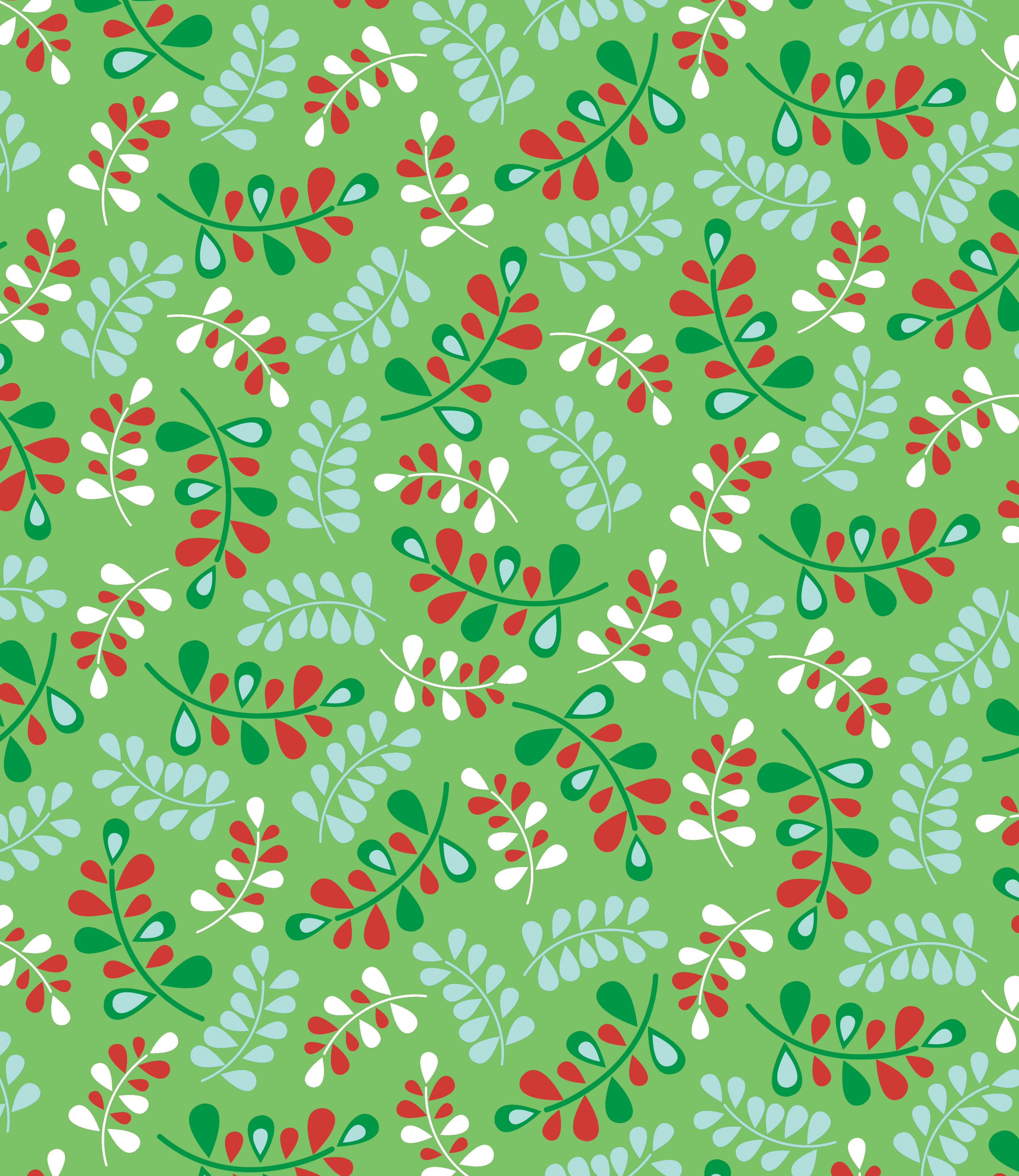 christmas-kiss-cutter-box-gift-wrap - Elkhart Public Library